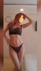 Соня , ню-фото