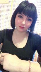 Илона, фото с SexoNorilsk.com