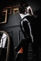 реальная проститутка Стася, рост: 150, вес: 41