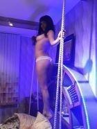 Стася — проститутка для семейных пар, рост:  150, вес:  40