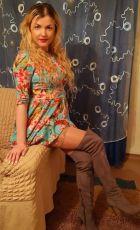 Алекса (Норильск), эротические фото