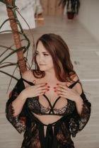 АЛЕКСАНДРА  — проститутка по вызову, от 4000 руб. в час