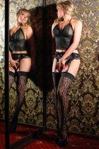 Наташа — проститутка из Украины, от 5500 руб. в час