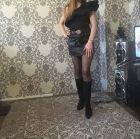 Настя РЕАЛ ФОТО — проститутка студентка