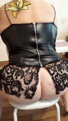 Ольга  гарантирует невероятный секс после массажа